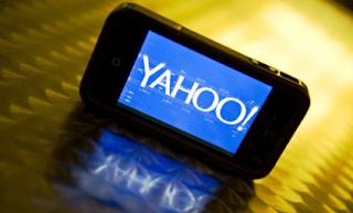 Yahoo Hacking