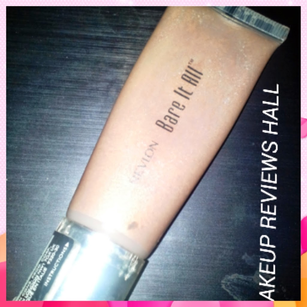 Revlon Pink a Boo Review