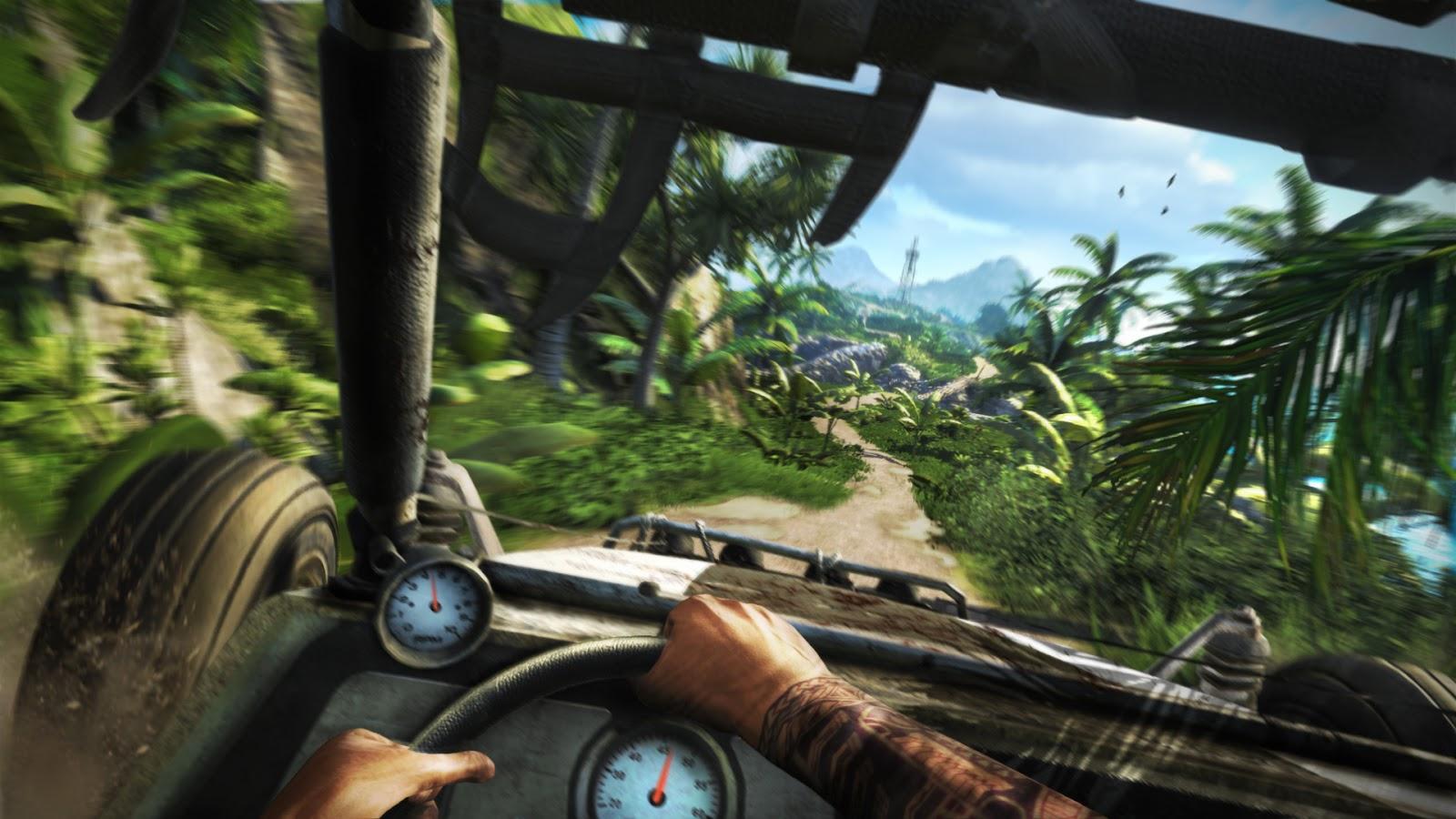 Far Cry 3 PC ESPAÑOL REPACK 2 DVD5 (JPW) 2