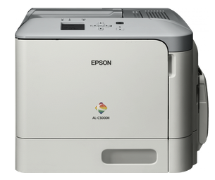 Epson WorkForce AL-C300DN Driver Download - Windows, Mac