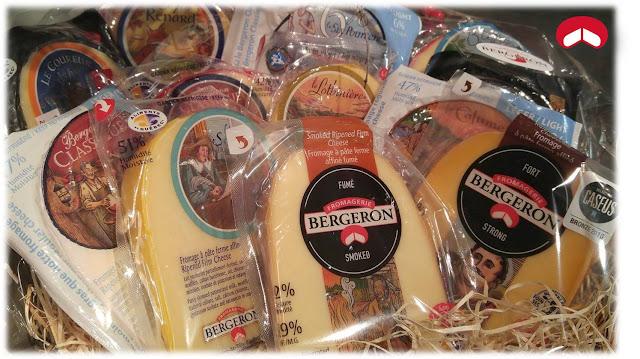 Un fromage Bergeron