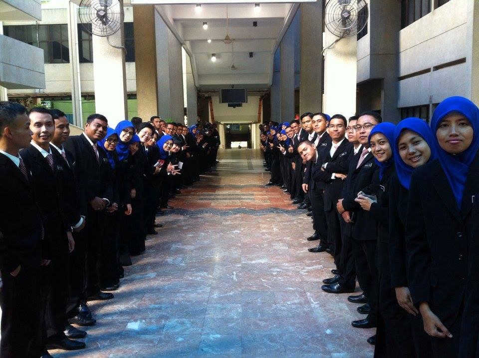 Pegawai Tadbir Diplomatik (PTD) : A Journey to Remember