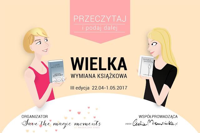 Wielka Wymiana Książkowa!
