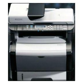 Ricoh SP 313DNwV Driver Download