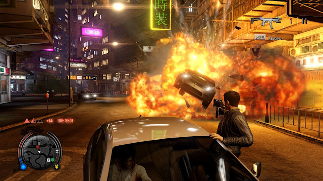 Sleeping Dogs Highly Compressed Free Download