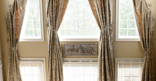 Being Unique With - Blinds For Round or Triangle Windows
