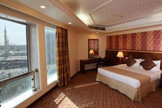 Nokhba Royal Inn Hotel