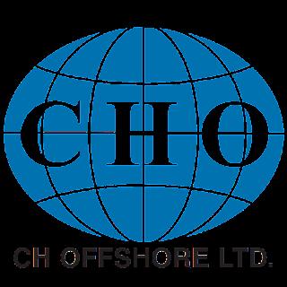 CH OFFSHORE LTD (C13.SI) @ SG investors.io