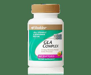 Kombinasi Vitamin Untuk Kulit Cantik Berseri, Putih dan Gebu Terbaik dari Shaklee.