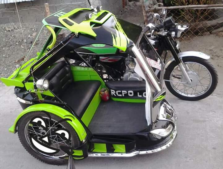 Motorcycle Sidecar For Sale Honda