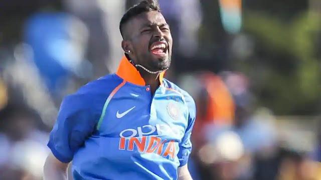 India vs New Zealand: Hardik Pandya performance