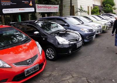 Tips memilih dan membeli mobil bekas yang perlu diperhatikan