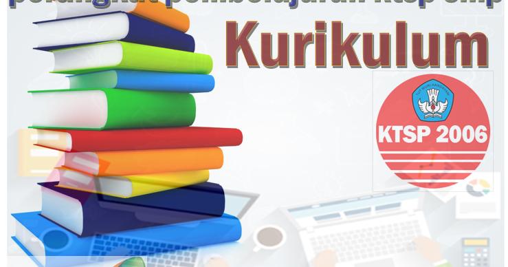 Perangkat Pembelajaran Ktsp Smp File Rar Excel Galeriguru