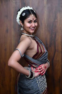 Antasheela Ghosh