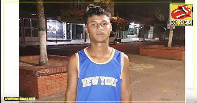 Joven venezolano asesinado de manera muy violenta en Colombia