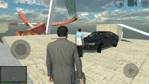 KERAKURUS - GTA 5 Unity Android APK Los Angeles Crimes 1.7