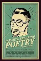 Buku Jakarta Breaking Poetry