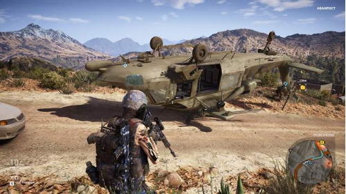 Game Ghost Recon Wildlands Free Download for PC