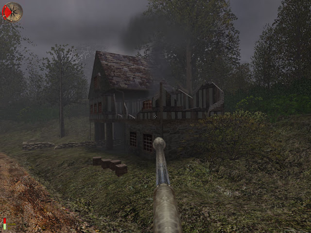 Medal of Honor Allied Assault PC Full Version Screenshot 2