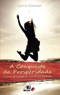 Livro  A Conquista da Prosperidade