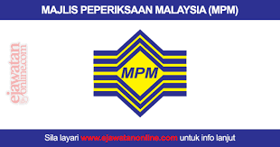Jadual Kalendar Perperiksaan STPM 2016