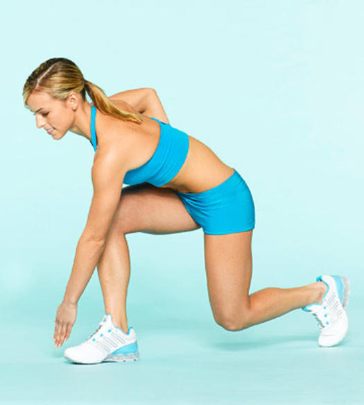 The Best Exercises For a Flat Belly