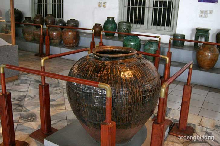 museum nasional indonesia jakarta pusat
