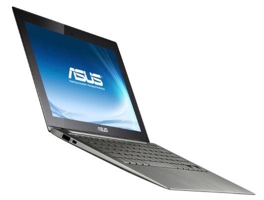 Laptop tipis dan ringan (Ultrabooks)