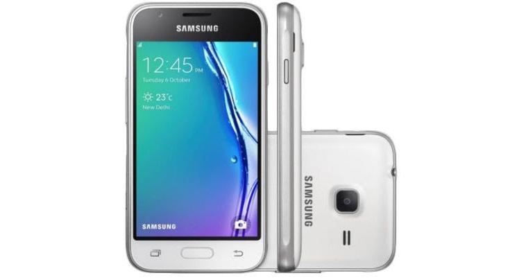 Cara Flashing Samsung Galaxy J1 mini SM-J105F/DS Mati total / Bootloop