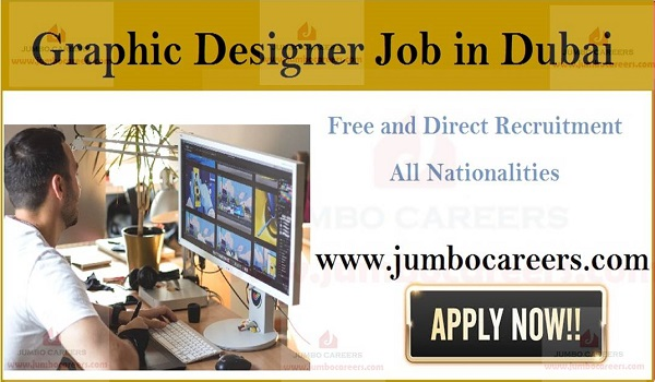 Job openings in Gulf countries, All new job openings in UAE,
