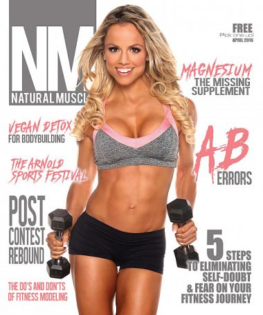 download natural muscle magazine pdf