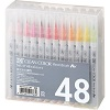 ZIG Clean Color Brush set (48)