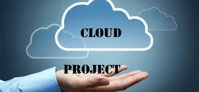 Cloud Project