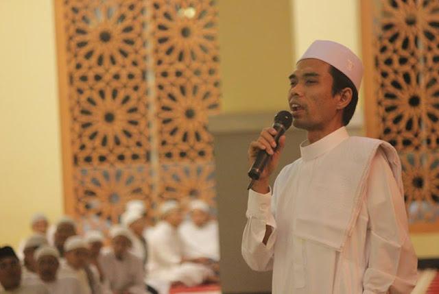 Kasus Ustaz Somad di Bali, PBNU: Semua Harus Introspeksi