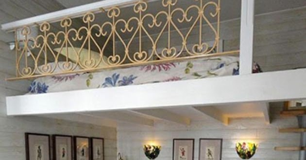 Decoracion dormitorios en altillos for Decoracion de altillos