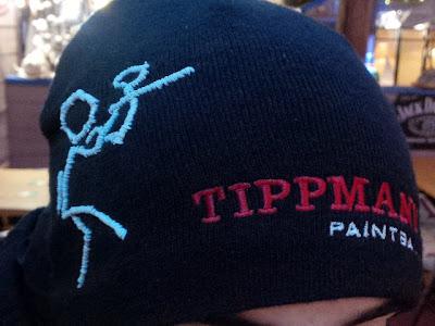 Tippinators Custom Tppmann Hat