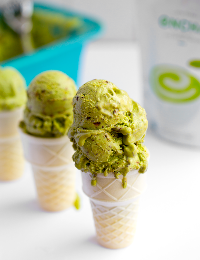 matcha love ice cream Try a low carb keto matcha green tea smoothie with no added sugar to give you a i love regular green tea after my failed attempt at matcha ice cream.