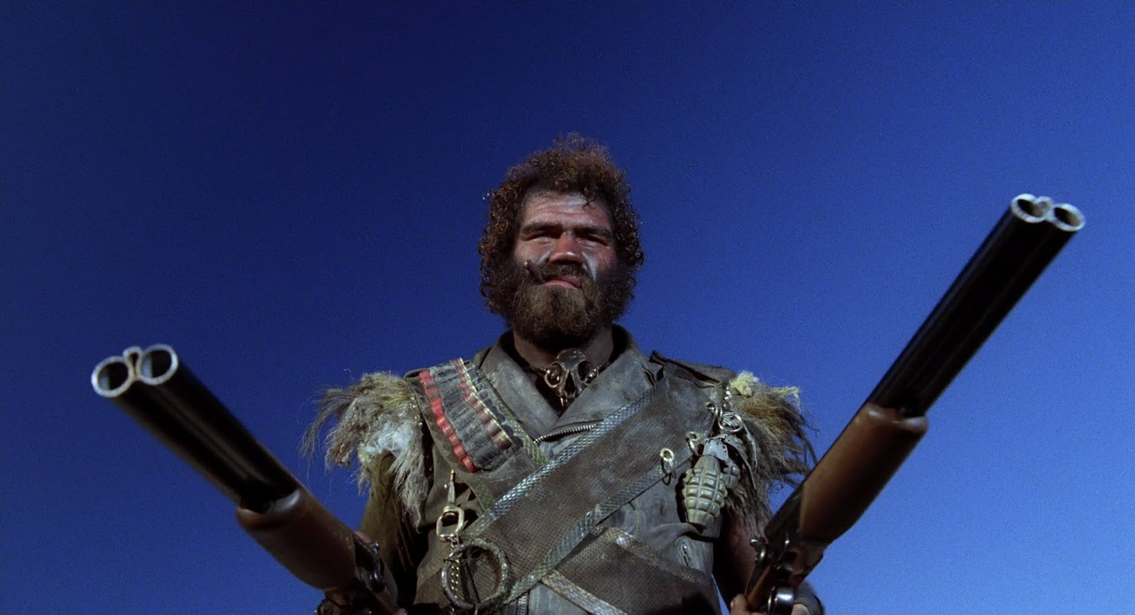 Movie Review: Raising Arizona (1987) | The Ace Black Blog Raising Arizona