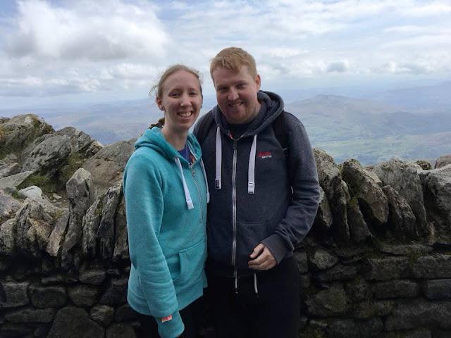 snowdon, north-wales, travel, hiking