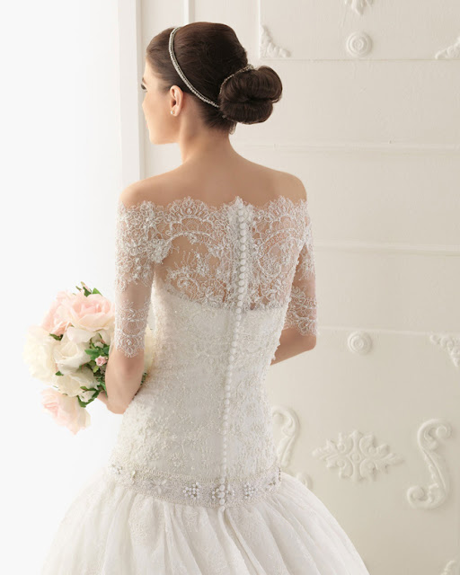 All Lace Wedding Gowns: All Wedding Dresses Trends And Ideas: Top 20 Lace Wedding