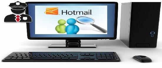 Manten tu cuenta de Hotmail segura