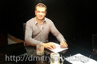 Киргизский правозащитник