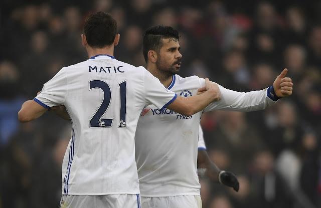 Chelsea solide leader de Premier League à l'entame du Boxing Day