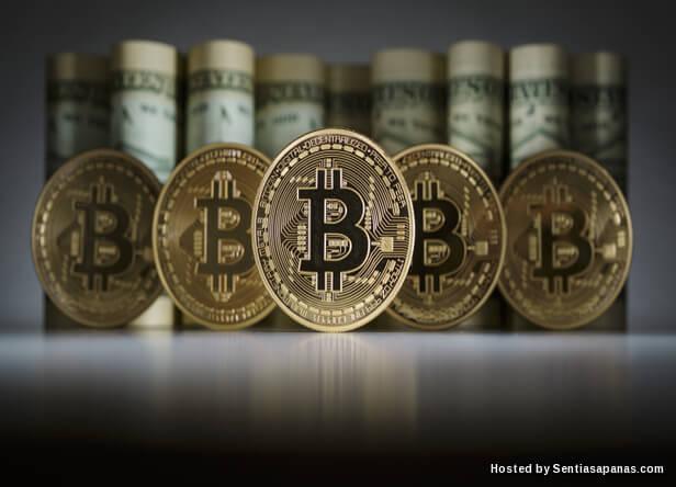 Melabur Dalam Bitcoin