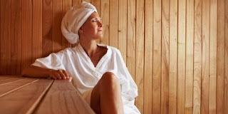 Proven Health Benefits of Sauna