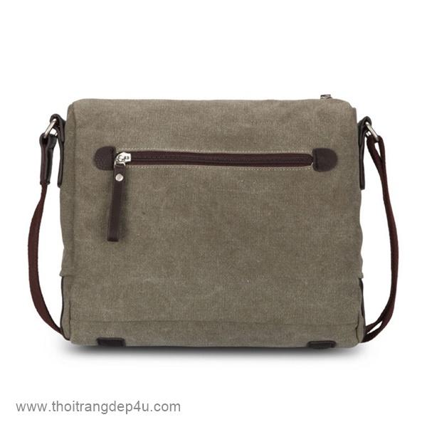 Túi đeo chéo nam phong cách VF275
