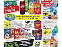 Dollar General Weekly Ad March 11 - 17, 2018