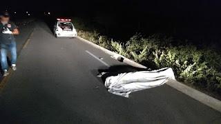 Homem é assassinado na zona rural de São Vicente do Seridó