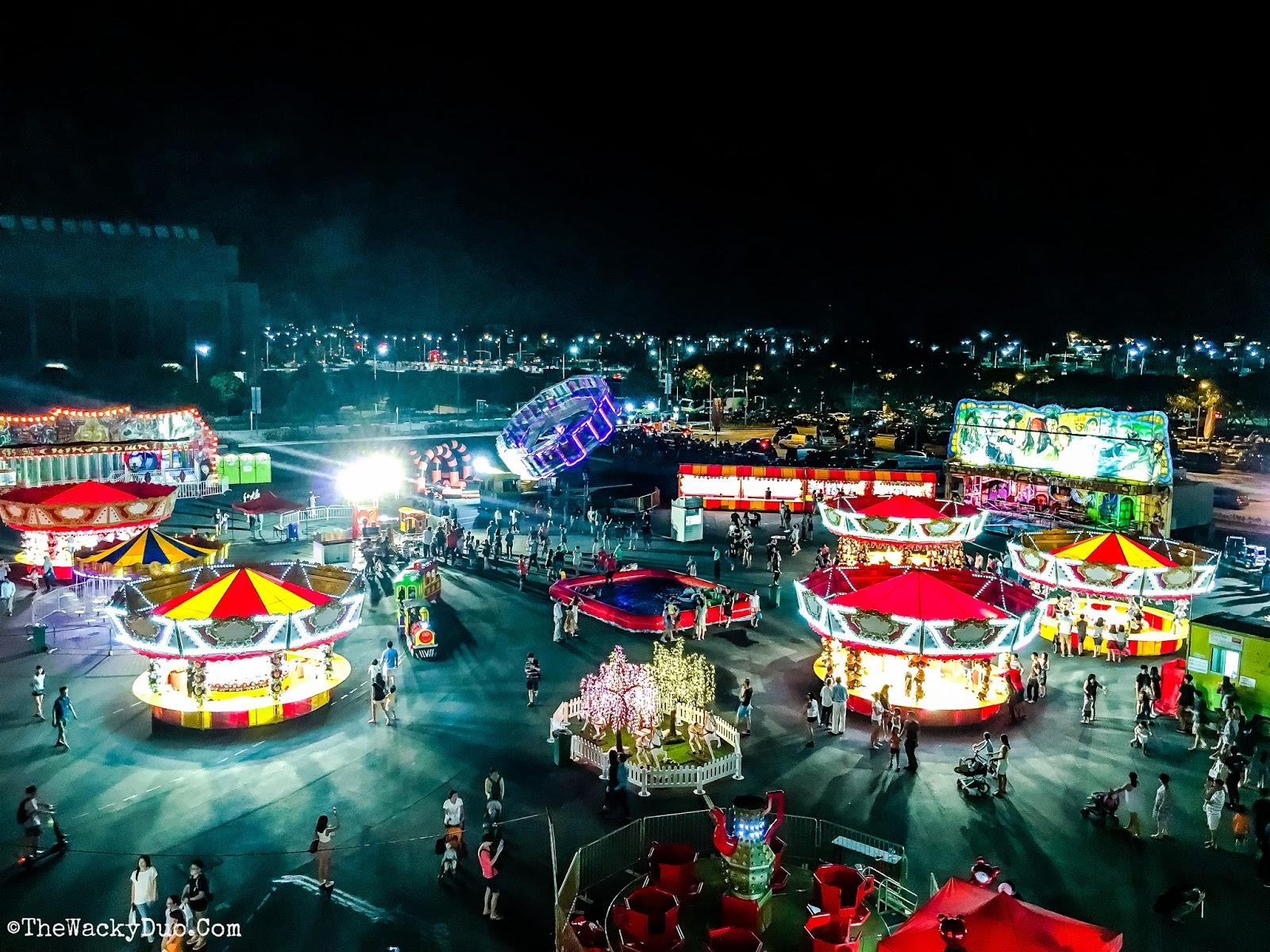Fun Carnivals
