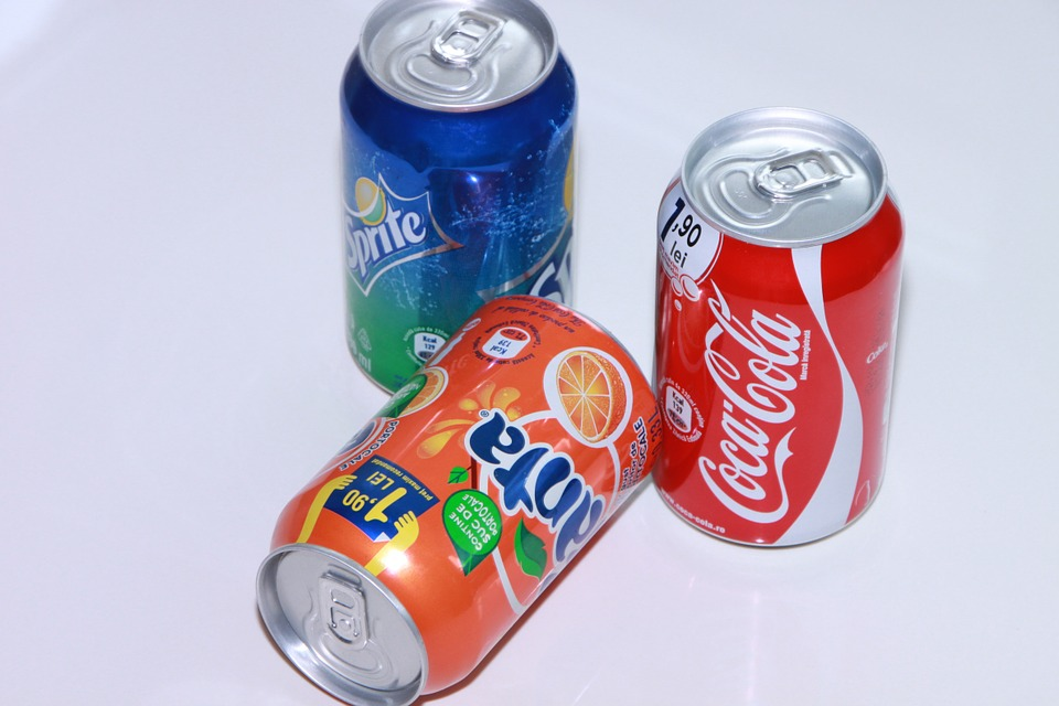 ICD Computer Center: How to Create a Coca Cola Cane Modeling